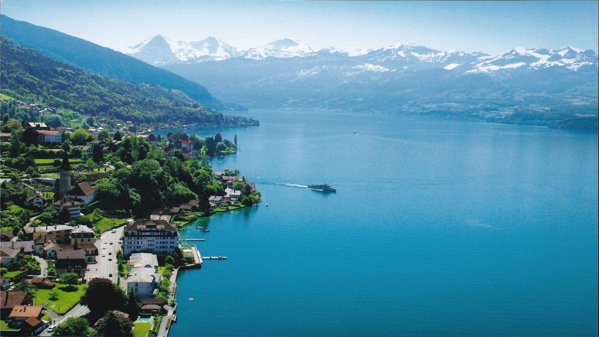 Hotel Restaurant Bellevue au Lac 12