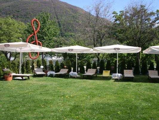 Hotel Rovere Losone 2