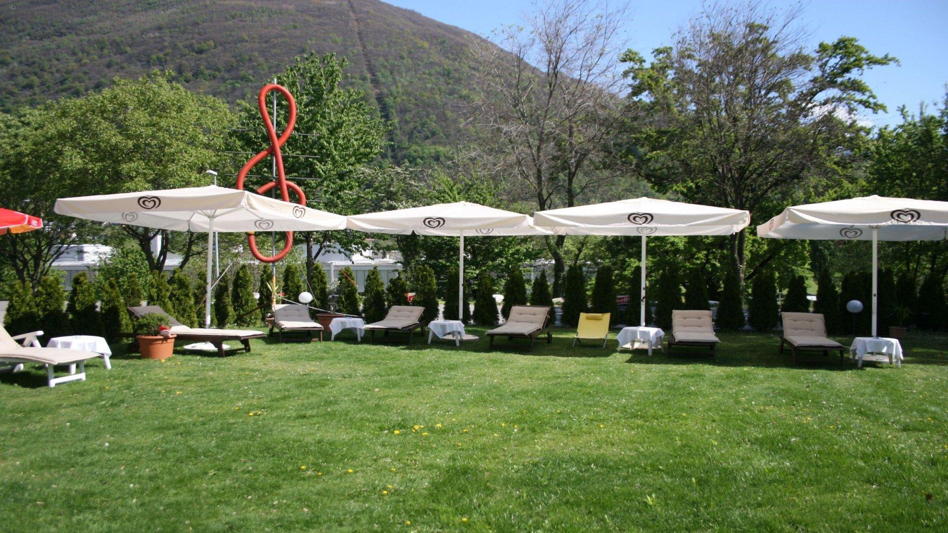 Hotel Rovere Losone 1