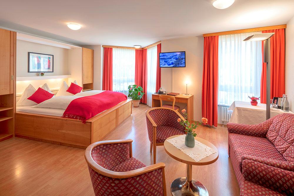 Hotel Alex 1