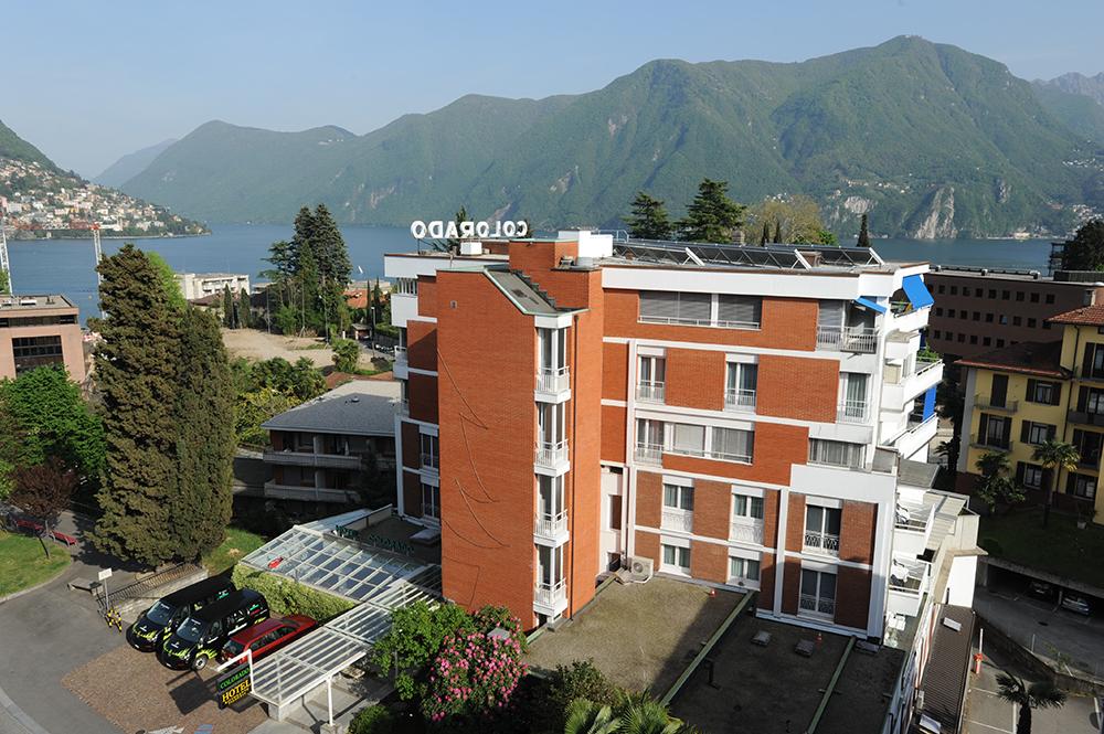 Hotel Colorado 1