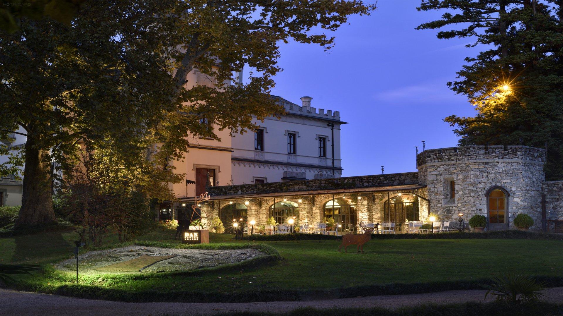 Castello Dal Pozzo 11