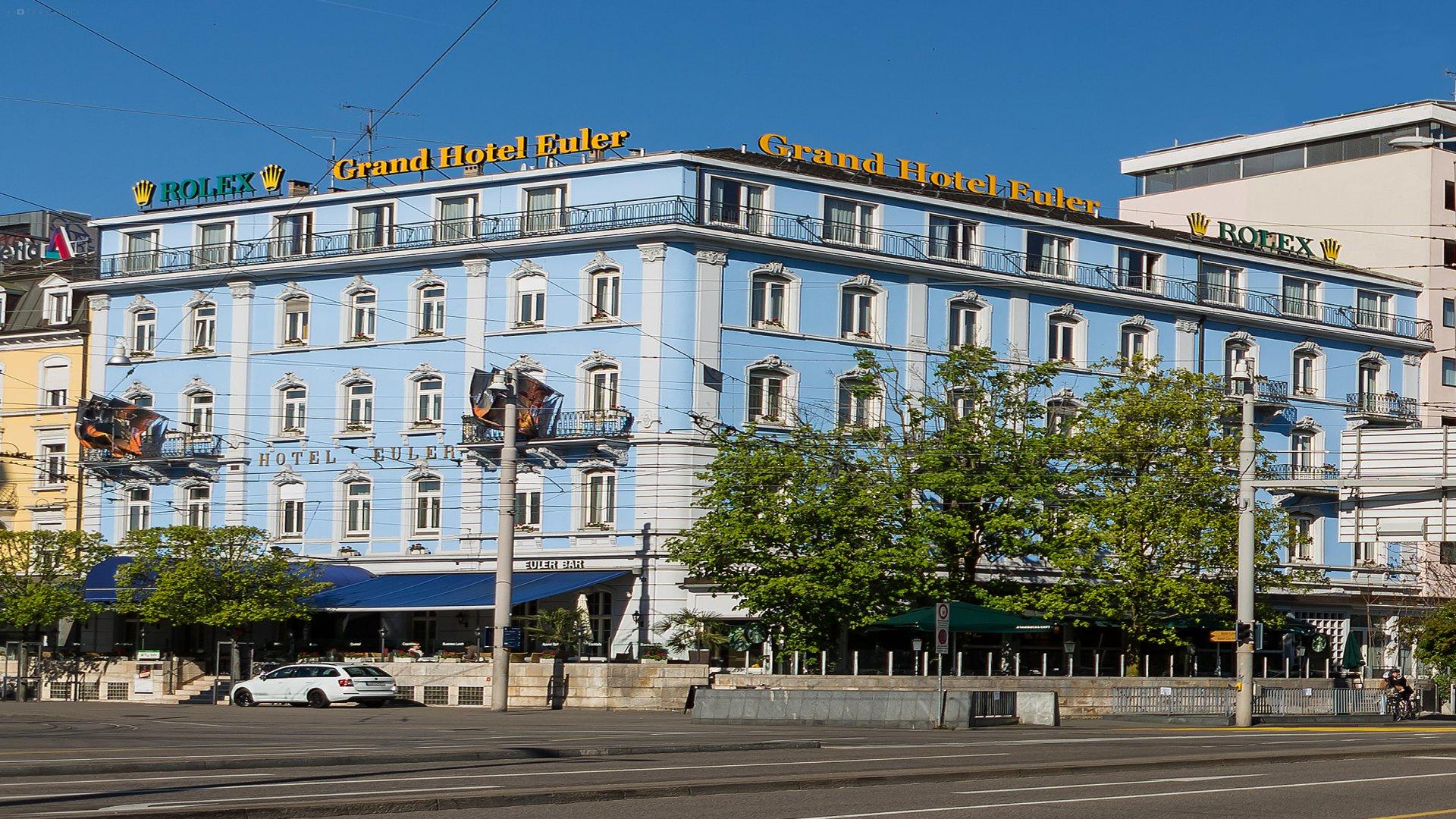 Grand Hotel Euler 0