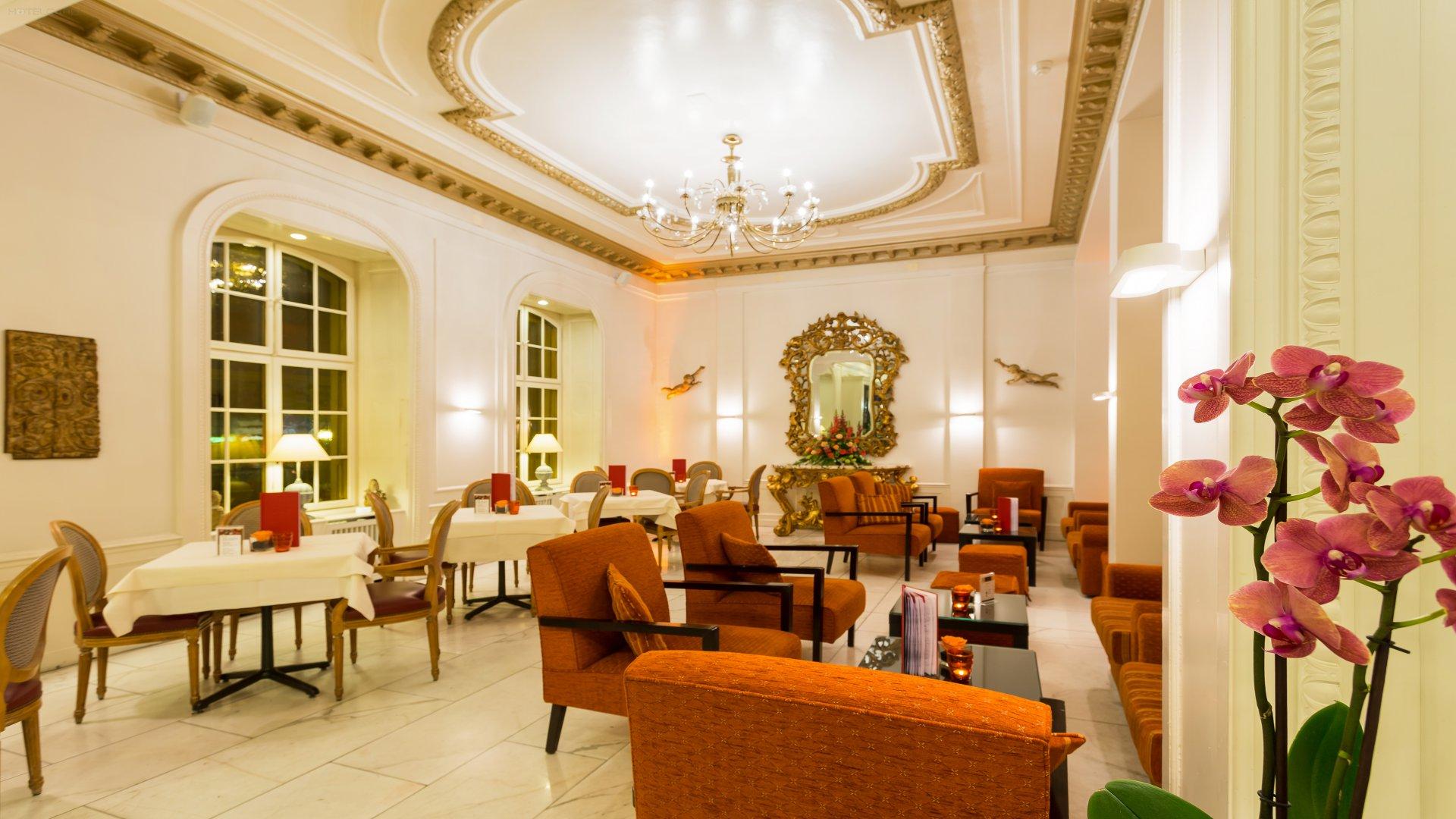 Grand Hotel Euler 4