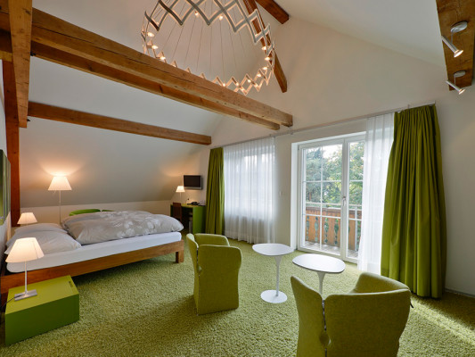 Hotel Linde Fislisbach 0