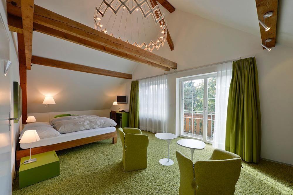 Hotel Linde Fislisbach 1