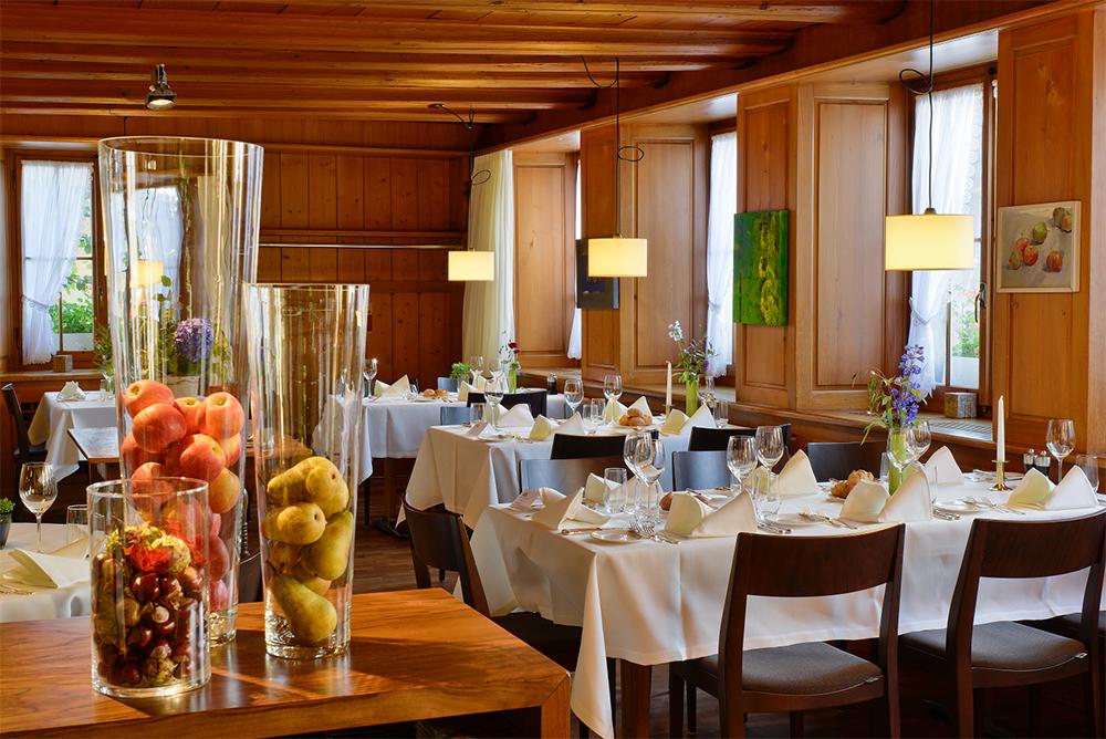 Hotel Linde Fislisbach 12