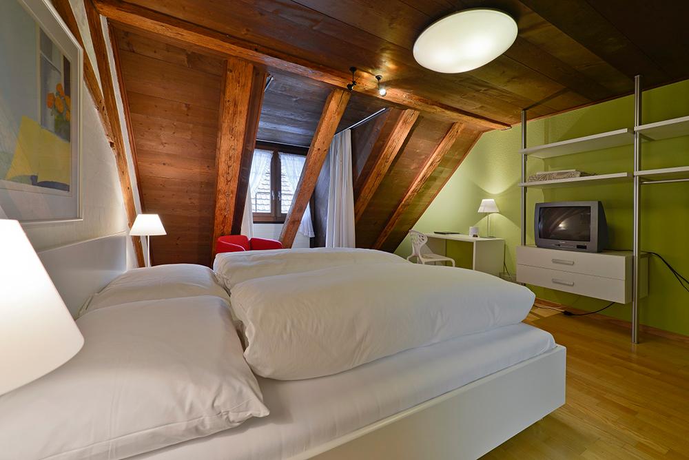 Hotel Linde Fislisbach 10