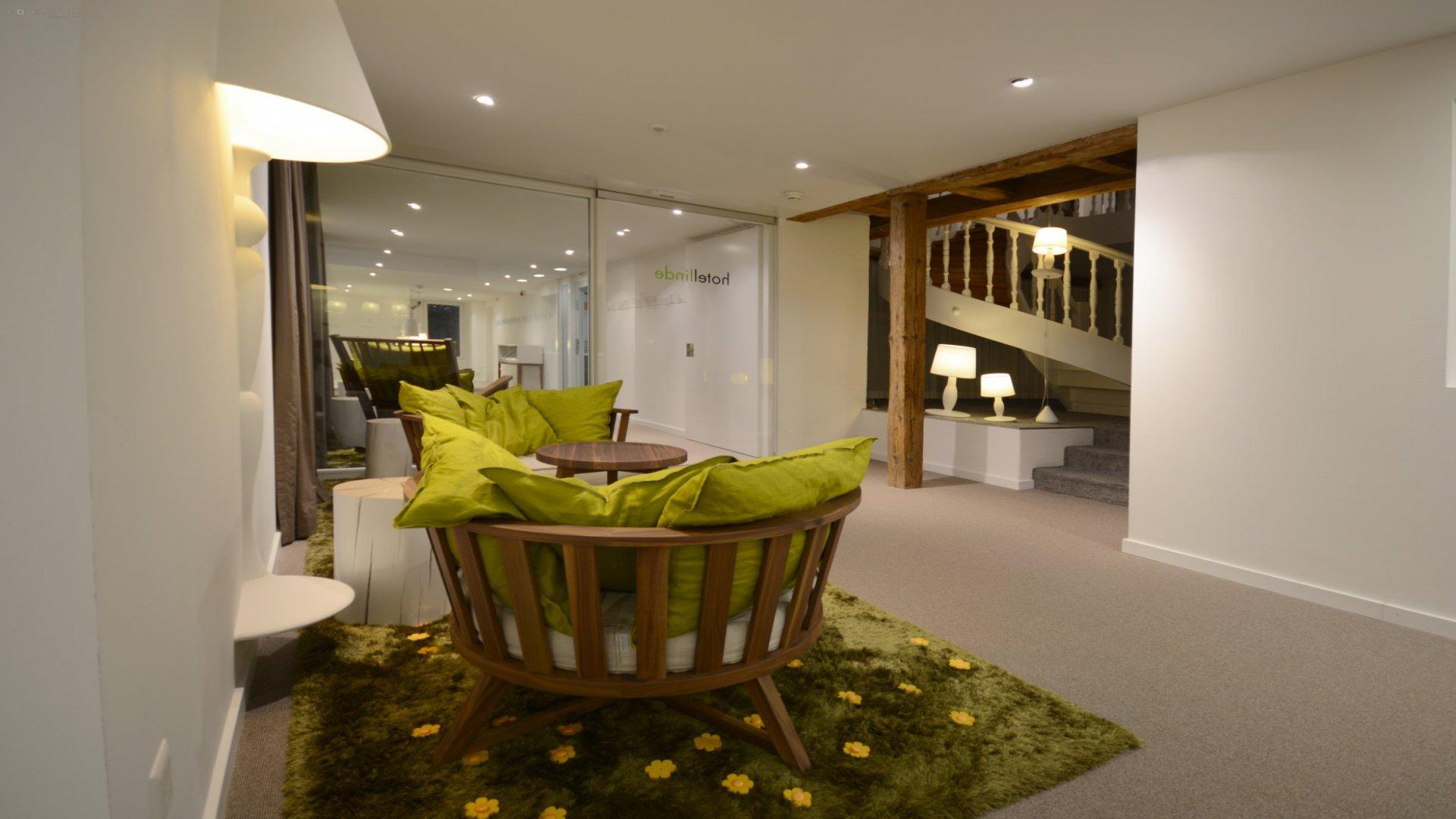 Hotel Linde Fislisbach 3
