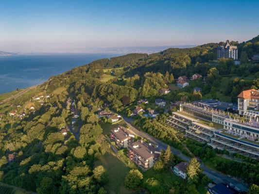 Le Mirador Resort & Spa 3