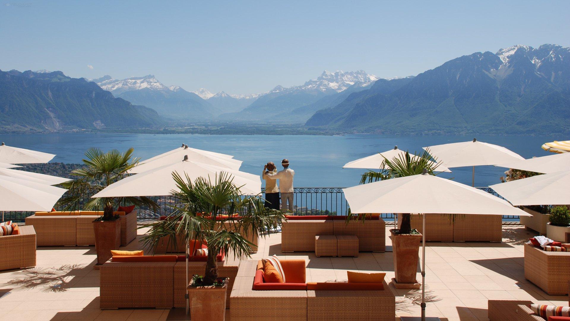 Le Mirador Resort & Spa 7