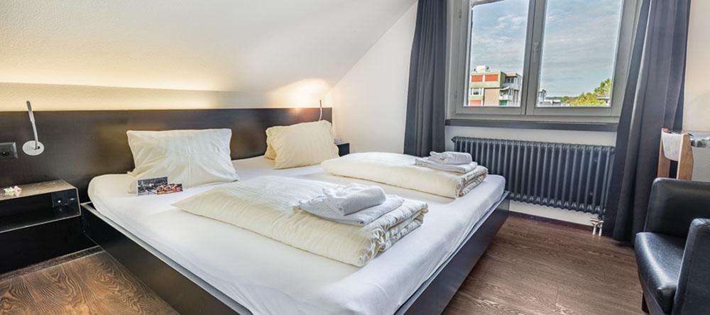 feRUS Hotel 7