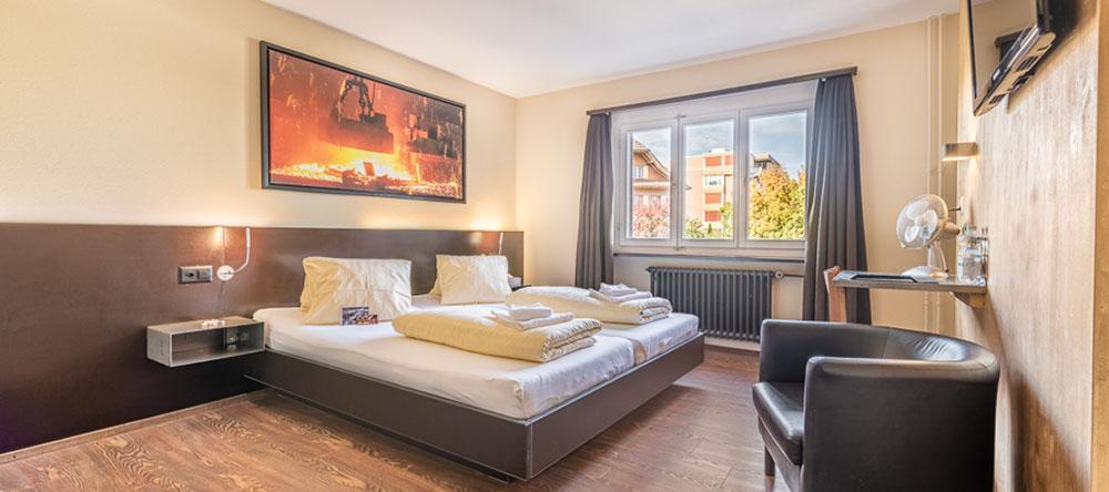 feRUS Hotel 6