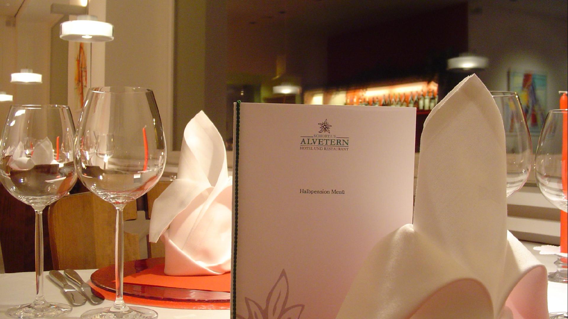 Schorta's Hotel Alvetern 3
