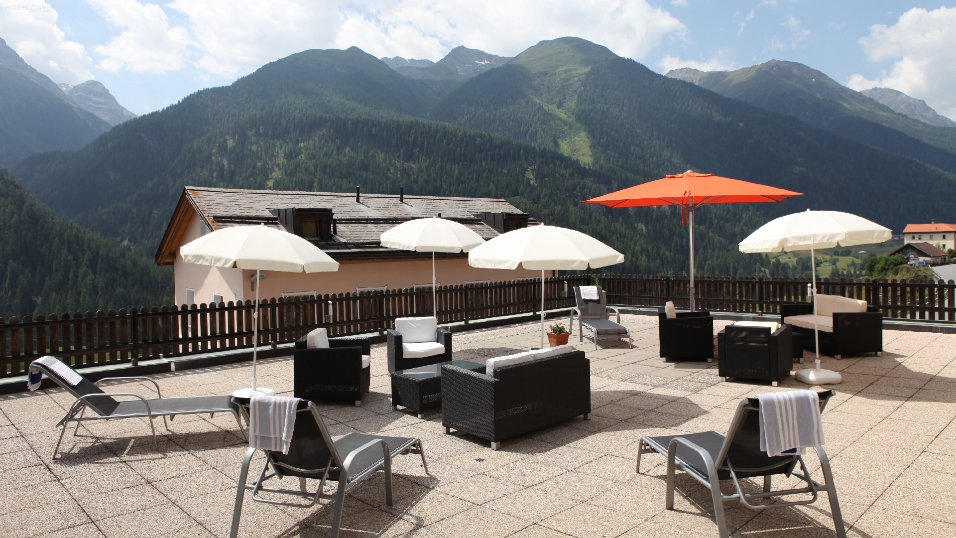 Schorta's Hotel Alvetern 2