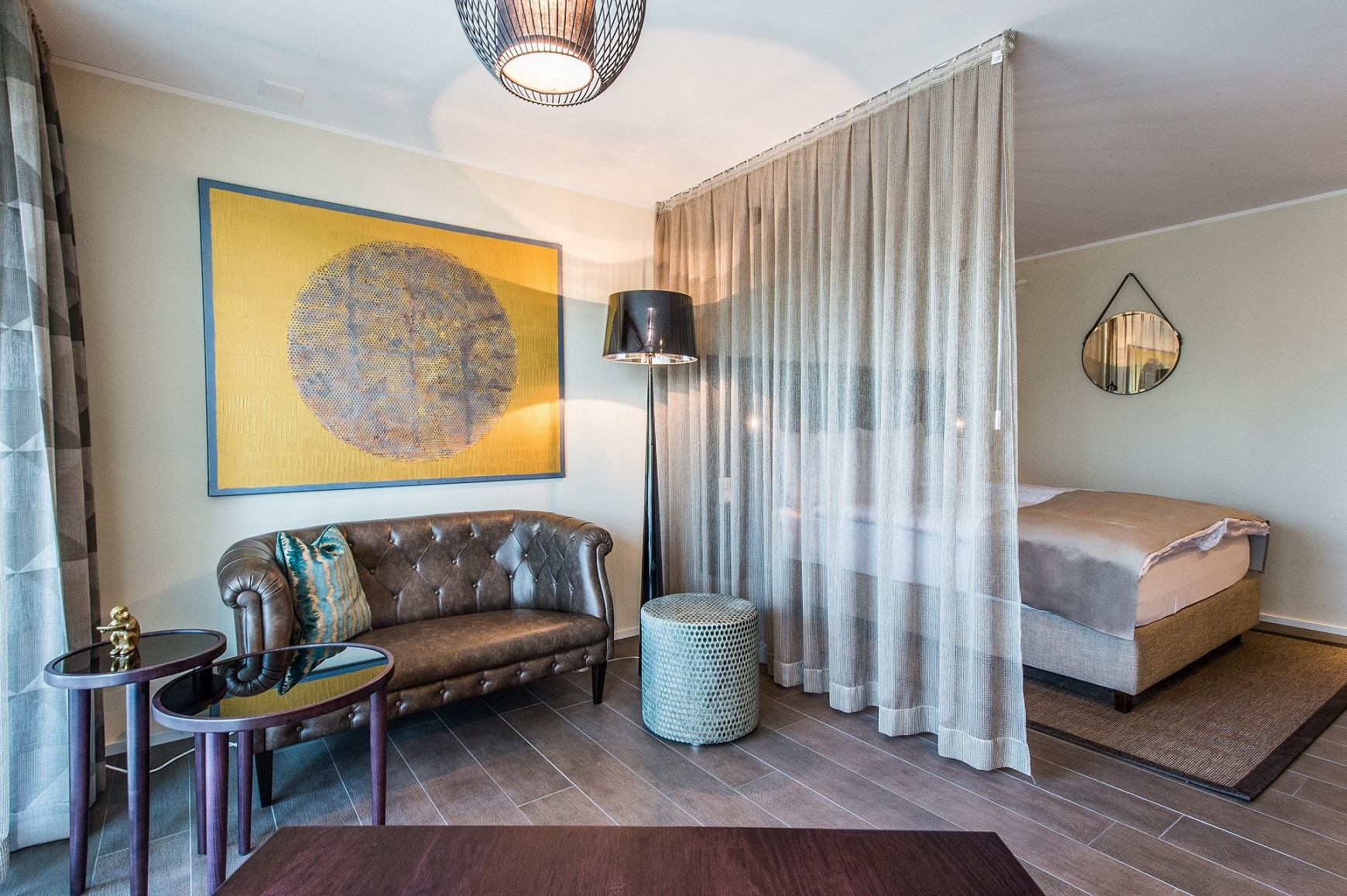 Hotel MyWay 12