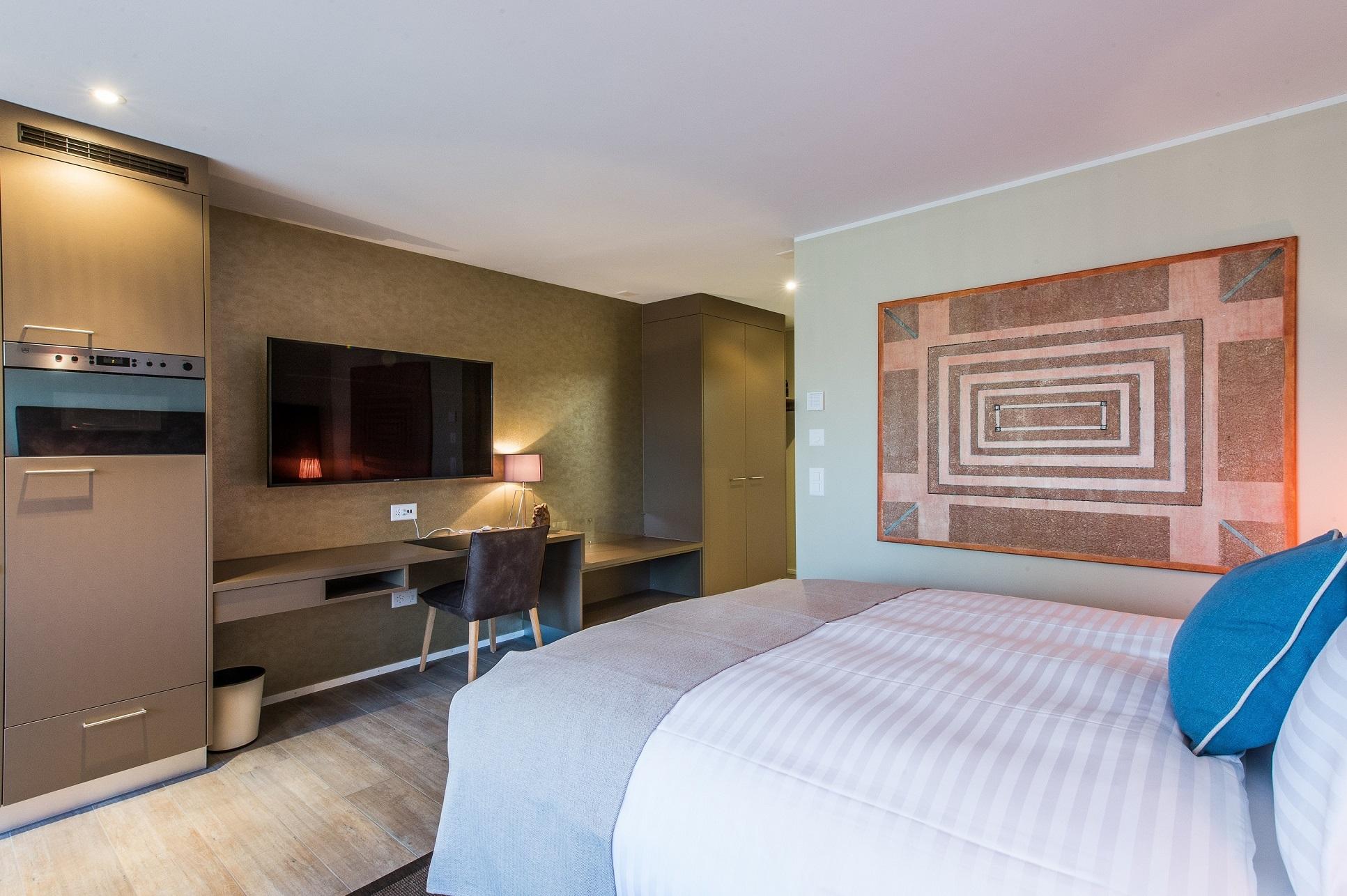 Hotel MyWay 11