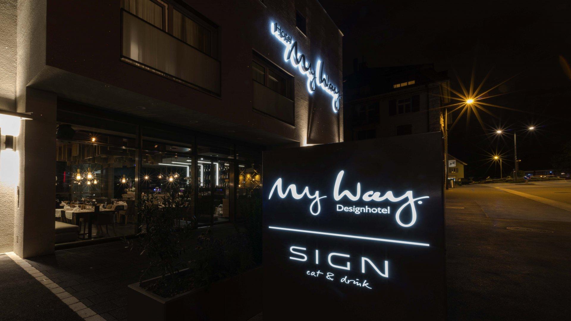 Hotel MyWay 5