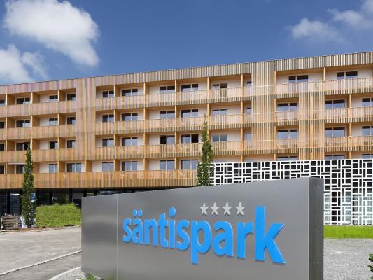 Hotel Säntispark 3