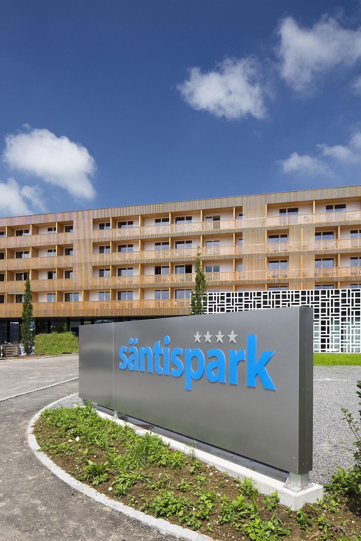 Hotel Säntispark 0