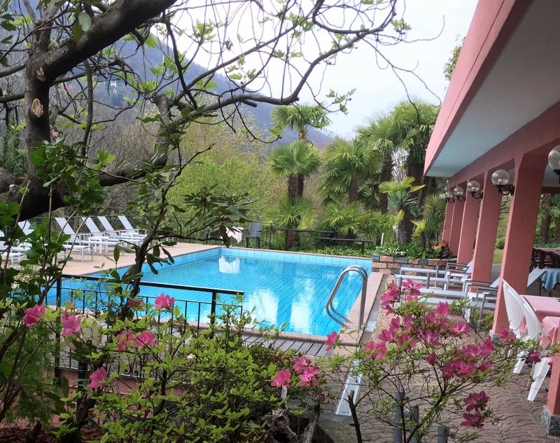 Hotel Villa del Sole Garni 9