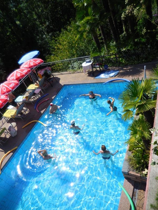 Hotel Villa del Sole Garni 2