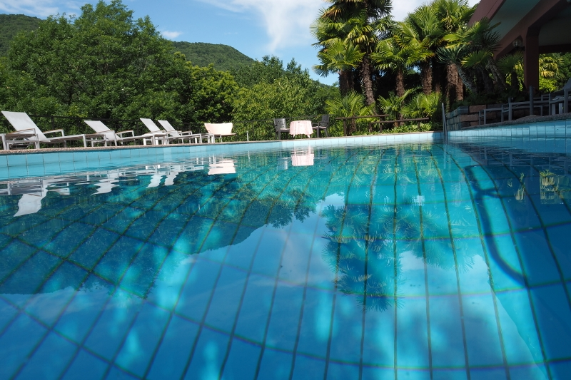 Hotel Villa del Sole Garni 3