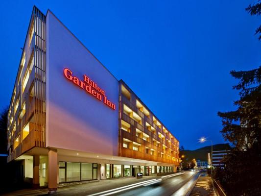 Hilton Garden Inn 0