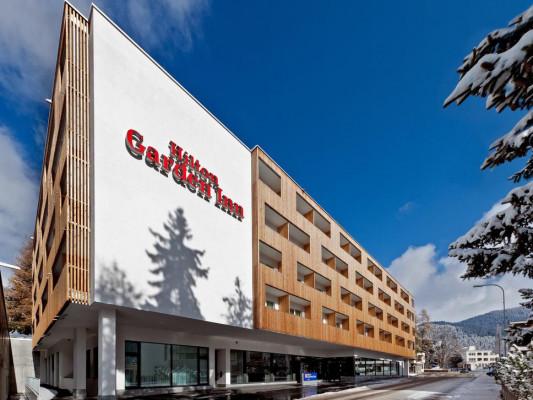 Hilton Garden Inn 2