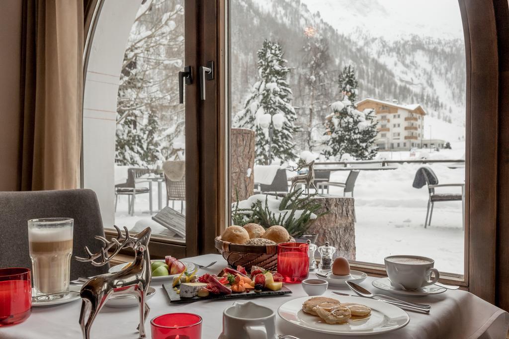 Chalet Silvretta Hotel & Spa 3