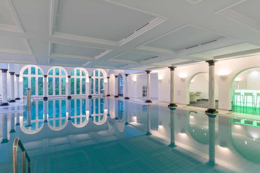 Chalet Silvretta Hotel & Spa 11