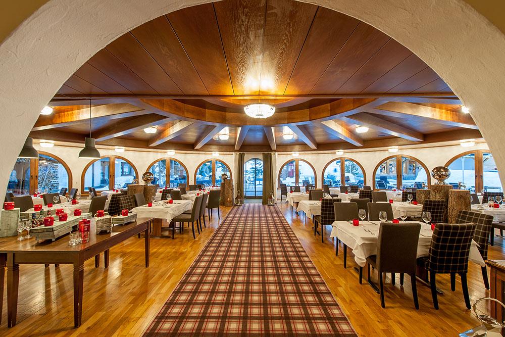 Chalet Silvretta Hotel & Spa 10