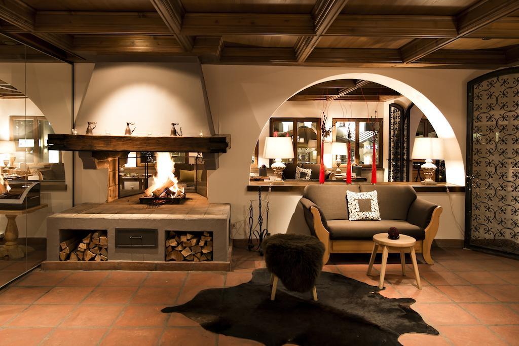 Chalet Silvretta Hotel & Spa 8