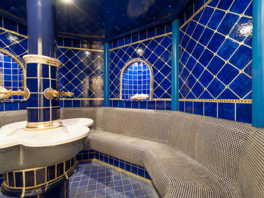 Chalet Silvretta Hotel & Spa 0
