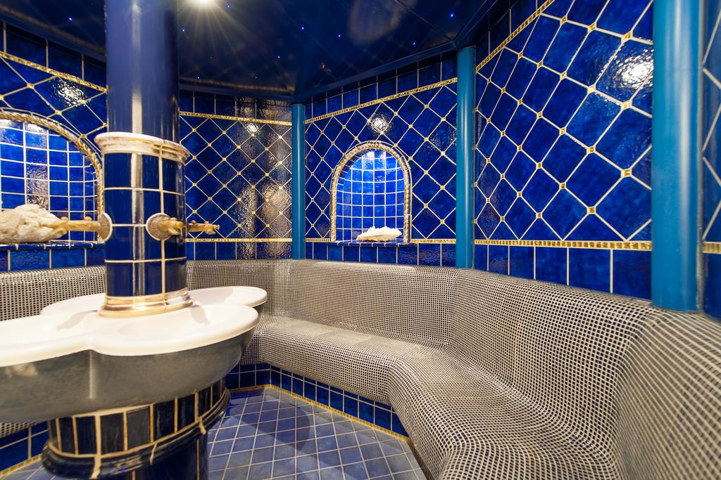 Chalet Silvretta Hotel & Spa 6