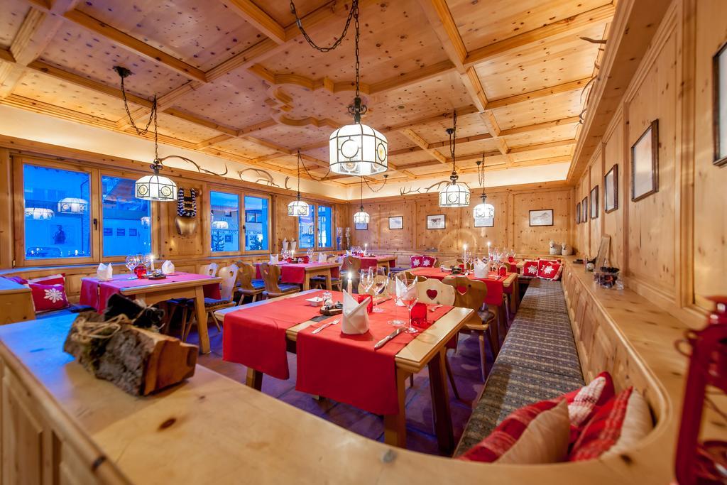 Chalet Silvretta Hotel & Spa 4