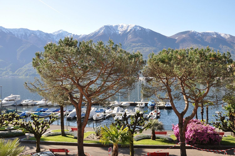 Hotel Geranio au Lac 4