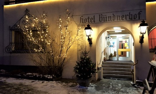 Hotel Bündnerhof 6
