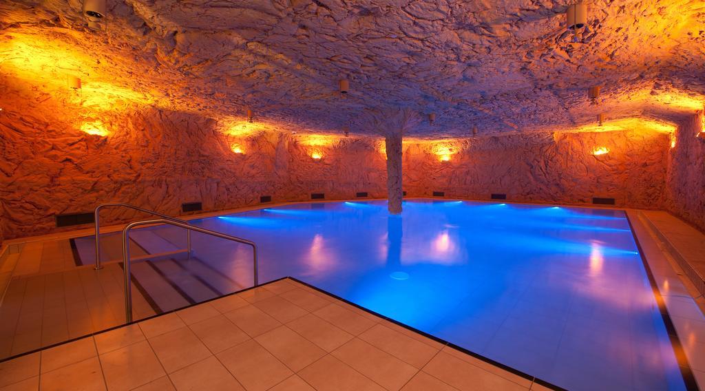 VitalBoutique Hotel Zurzacherhof 10