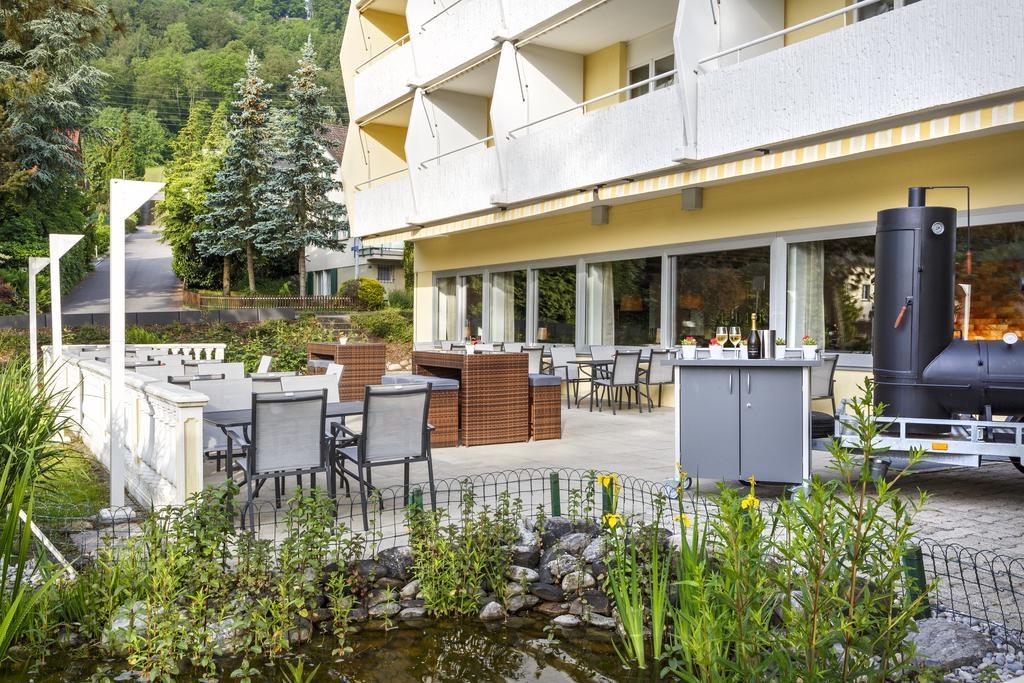 VitalBoutique Hotel Zurzacherhof 18