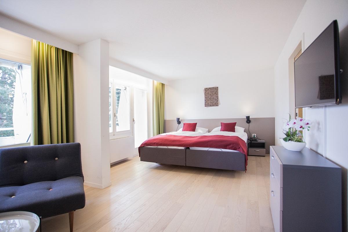 VitalBoutique Hotel Zurzacherhof 16
