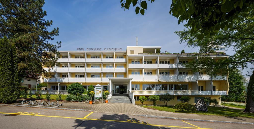 VitalBoutique Hotel Zurzacherhof 19