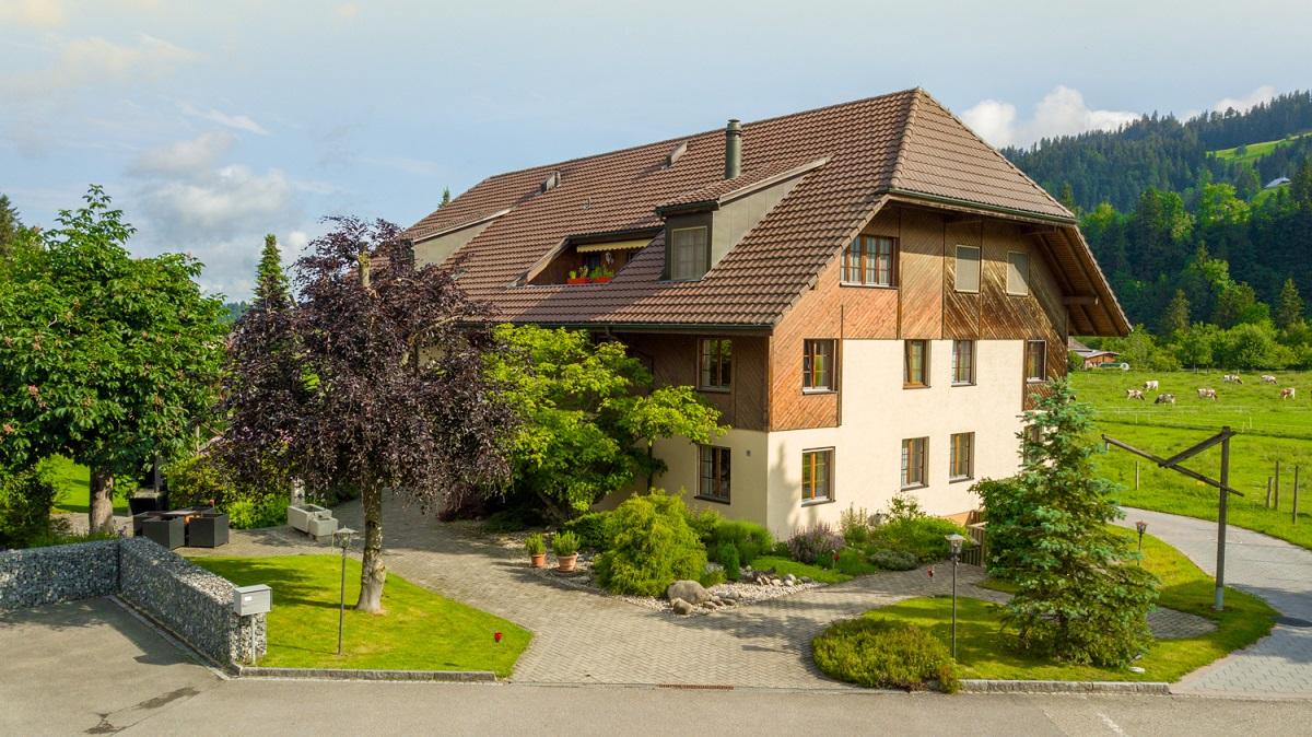 Hotel Hirschen 2