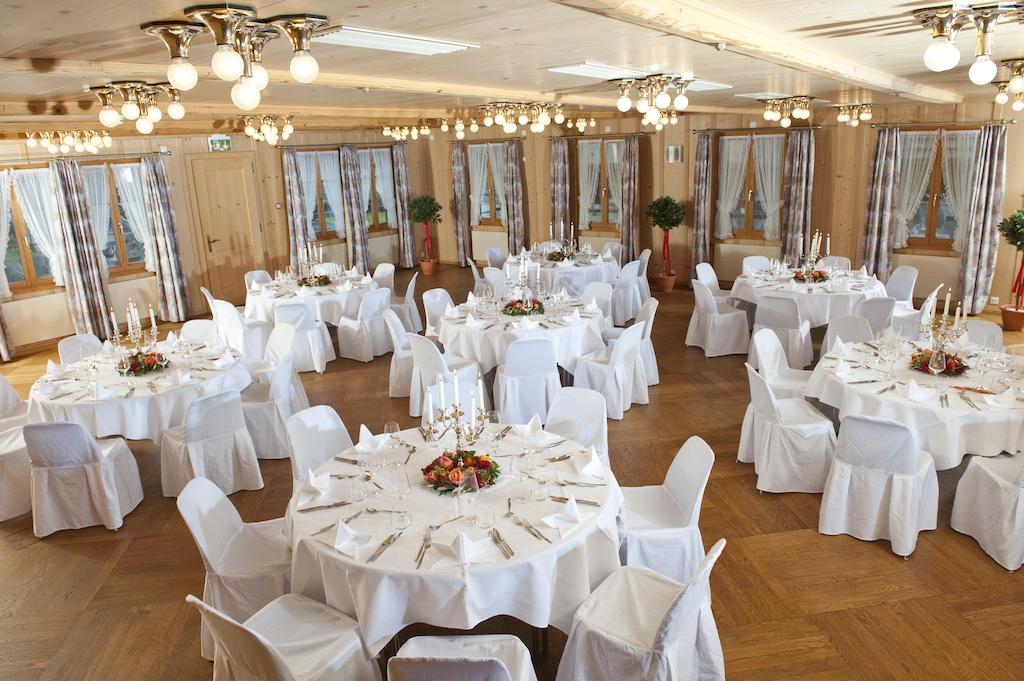 Hotel Hirschen 4