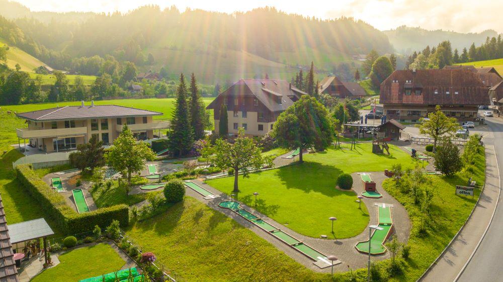 Hotel Hirschen 9