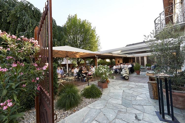 Hotel und Restaurant Chartreuse 15