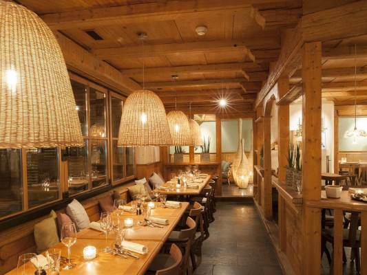 Hotel und Restaurant Chartreuse 1