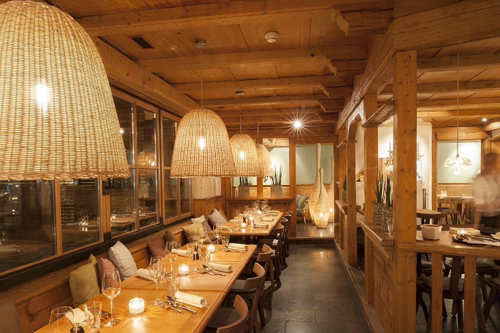 Hotel und Restaurant Chartreuse 4