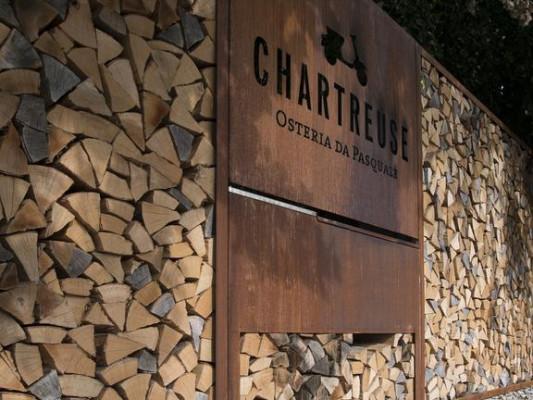 Hotel und Restaurant Chartreuse 0