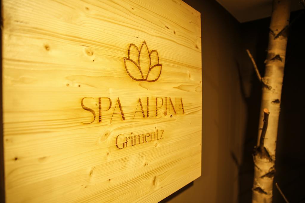 Hotel Alpina 7